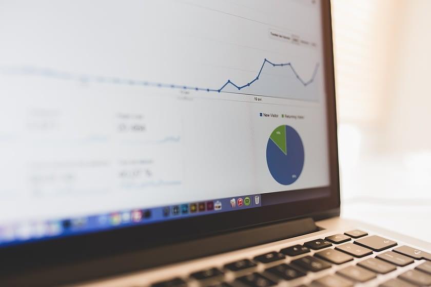 web analytic report